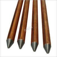 Copper Chemical Earth Electrode