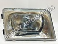 HEAD LIGHT ASSY. TATA 207 DI
