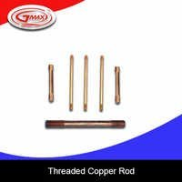 Threaded Copper Rod
