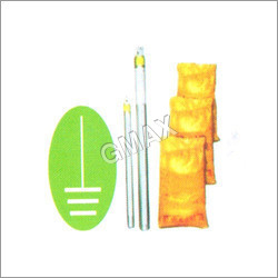 Chemical Gel Earthing Electrodes