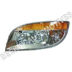 HEAD LIGHT ASSY PLASMA BIG
