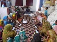 Taining Photo of Panna Powai (M.P)