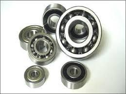 Machinery Bearings