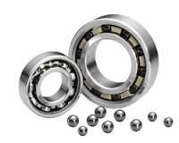 Industrial Bearings