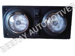 Automotive Interior Lights