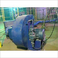 Customized Centrifugal Blower