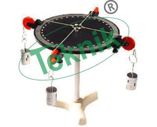 Universal Force Table