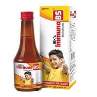 Jrks Immune Bs Herbal Tonic