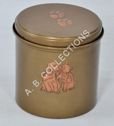 PAW MARK PET URN