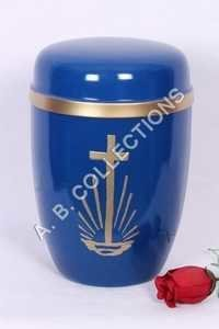 IRON CHEAP URN
