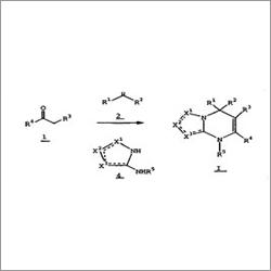 Sodium Per Carbonate Granules