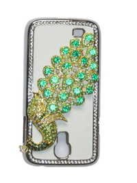 Mobile Phone Crystal Covers