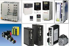 Allen Bradley Drives Repairing Services
