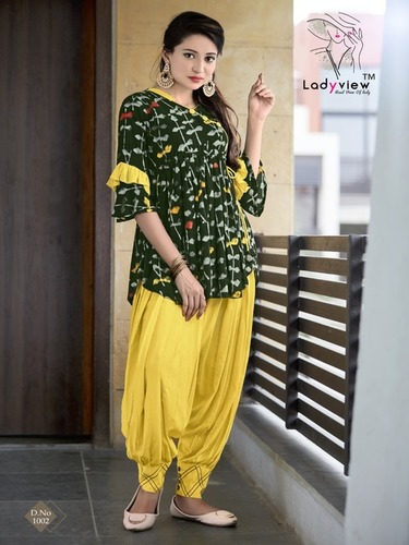 Straight Fit Long Churidaar Suits