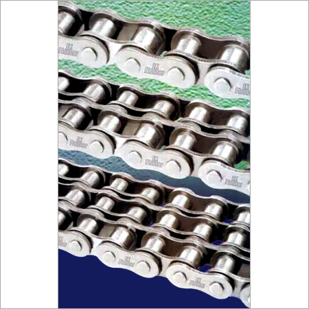 JK Pioneer Industrial Transmission Chains