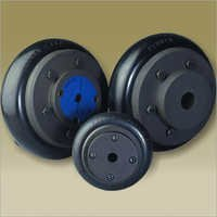 Fenaflex Tyre Couplings