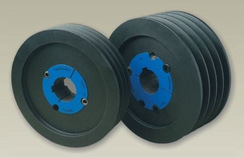 Fenner Taper Lock Dual Duty Pulleys