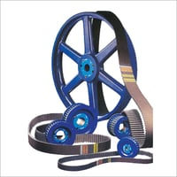 Fenner Timing High Torque Pulleys