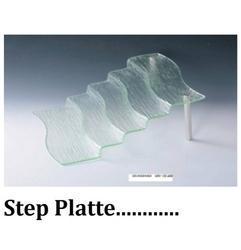 Step Platter