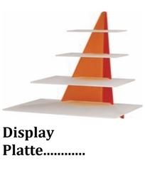 Display Platter
