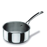Saucepan with Lid,3-ply