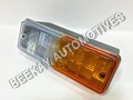 PARK LIGHT ASSY MAHINDRA DI HALF TAPER
