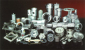 Grasso / Kirloskar Compressor Spares
