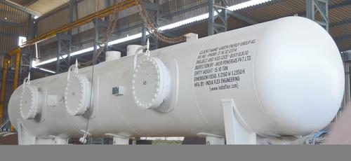 Industrial Pressure Tank