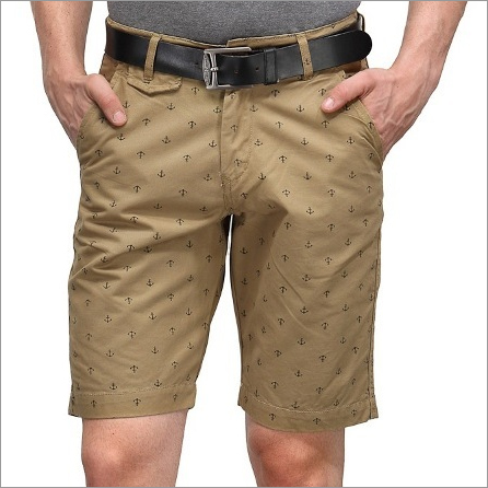 Men Printed Shorts