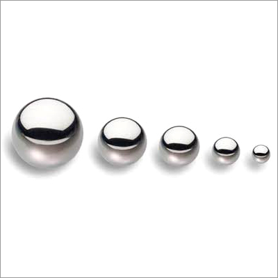 Tungsten Carbide Precision Balls