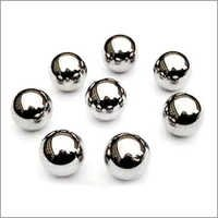 Chrome Steel Balls