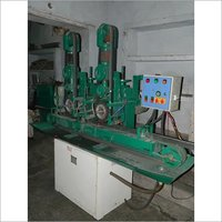 Metal Products Polishing Machine