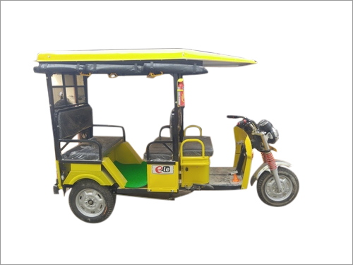Battery Operated Tricycle