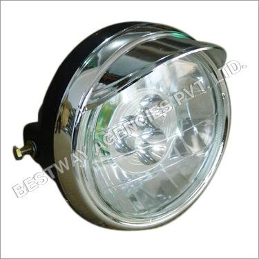 Electric Rickshaw Headlight