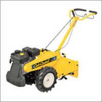 Electric Power Tiller