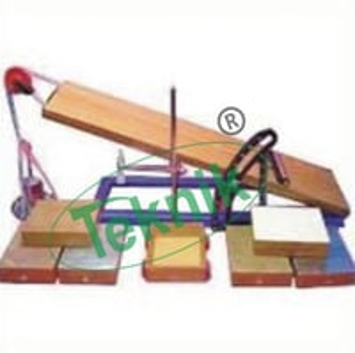 Friction Slide Apparatus