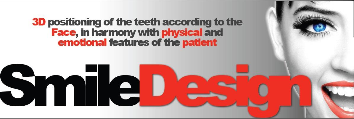 Digital Smile Designing Service
