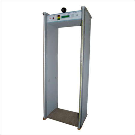 Walk Through Metal Detector
