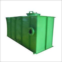 Chemical Circulation Tanks