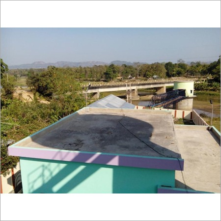 Surface Water Treatment Plant at Tripura