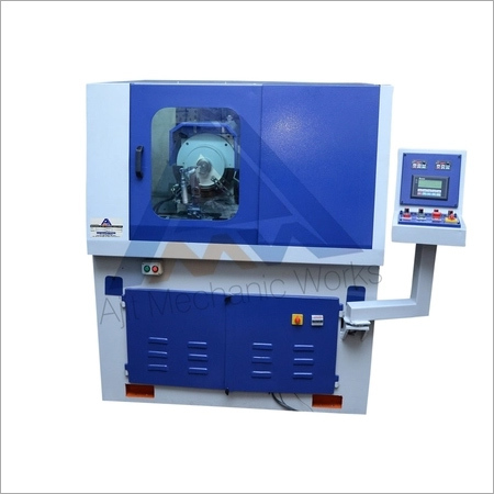 Spherical Honing Machine