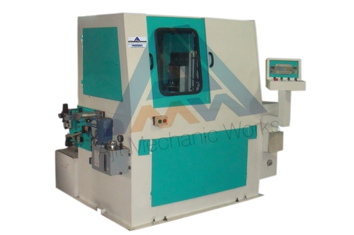 Cylindrical Bearing Honing Machine