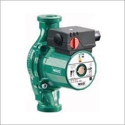 Hot Water Circulation Pumps