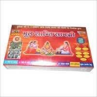 Pooja Samagri Box