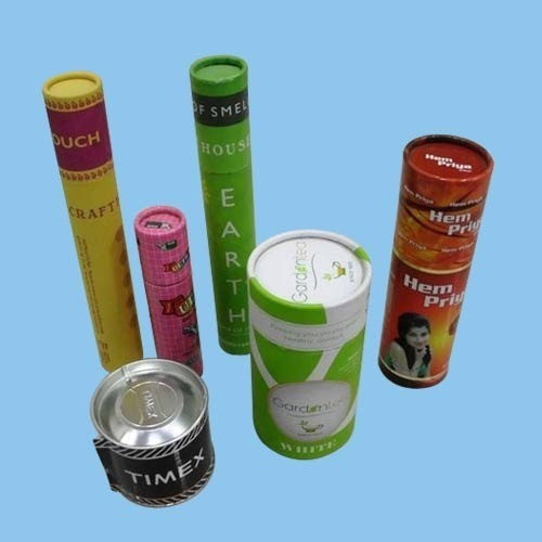 Cosmetic Products Composite Containers