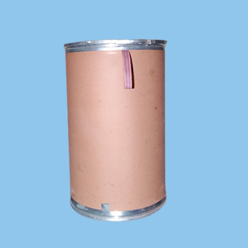 Paper Based Fibre Drum with Plastic Handle