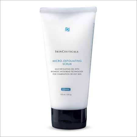 Maxi Peel Micro Exfoliant Cream