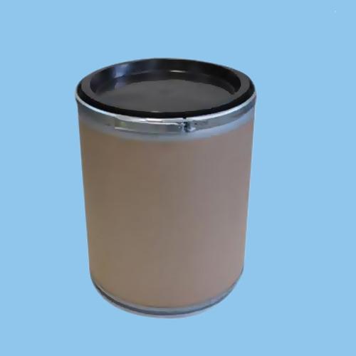 Fibre Drum with Plastic Lead