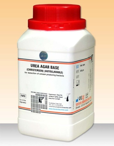 Urea Agar Base