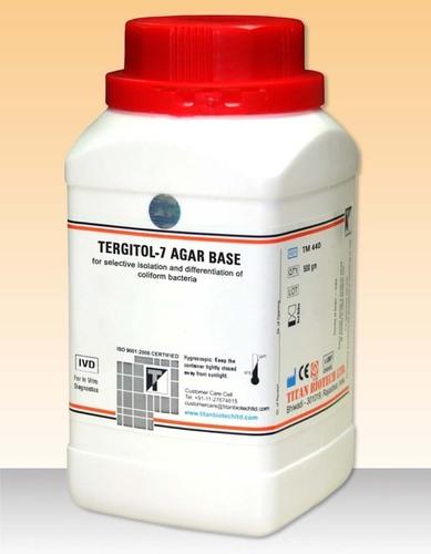 Tergitol-7 Agar Base